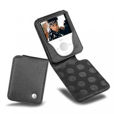 Lederschutzhülle Apple iPod Nano G3 - Passion Vintage – Bild 2