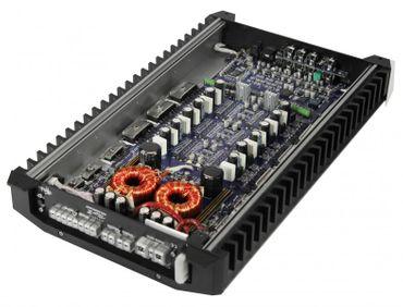 Hifonics THOR TRX DSP AMPLIFIERS - TRX-6006DSP – Bild 2
