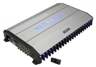 Hifonics THOR TRX DSP AMPLIFIERS - TRX-5005DSP – Bild 1
