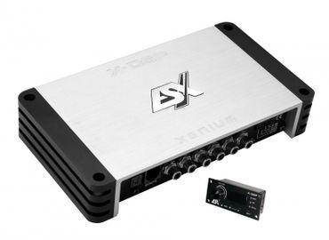 ESX XENIUM X-DSP 8-CHANNEL DSP PROCESSOR - X-DSP – Bild 1