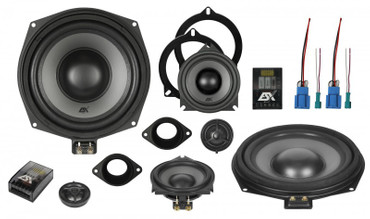 ESX VISION VS BMW SPEAKERS VS-200C BMW  – Bild 1