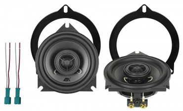ESX VISION VS BMW SPEAKERS VS-100X BMW