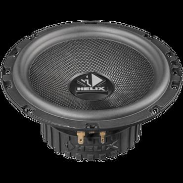Helix E62C.2 16,5cm 2 Wege Lautsprechersystem – Bild 2