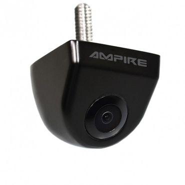 AMPIRE Farb-Rückfahrkamera, Unterbau mit Weitwinkellinse KCW802