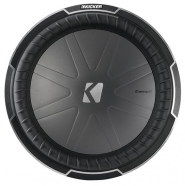 "Kicker 15"" Comp-Q Woofer CWQ154 – Bild 1"
