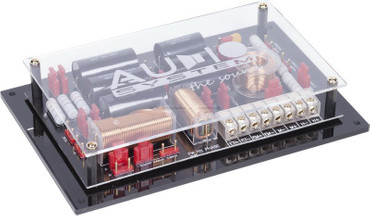 Audio System FW Avalanche - AUDIO SYSTEM Frequenzweiche
