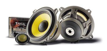 Focal Elite K2Power ES130K Compo 2-Wege 13cm