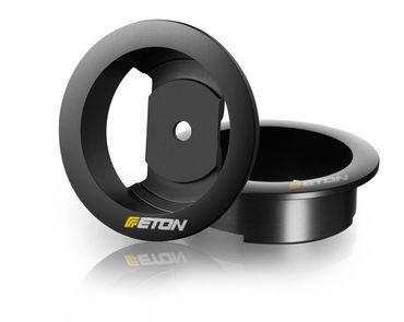 ETON Einbaugehäuse für 25 mm Hochtöner - ET-EG25