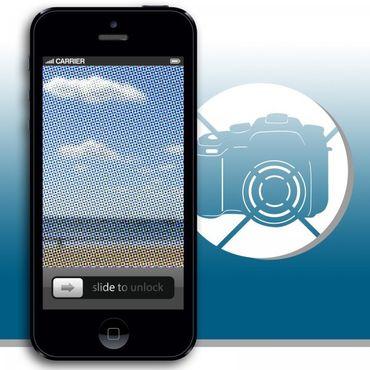 iPhone SE Kamera vorne Reparatur