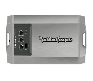 ROCKFORD FOSGATE POWER Amplifier TM400x2 AD