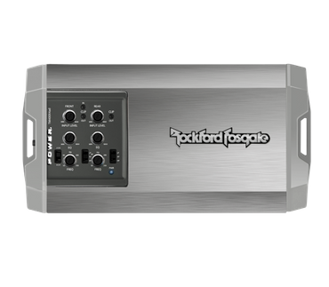 ROCKFORD FOSGATE POWER Amplifier  TM400x4 AD