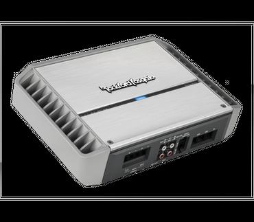 ROCKFORD FOSGATE PUNCH Marine Amplifier PM400X2 (EU)