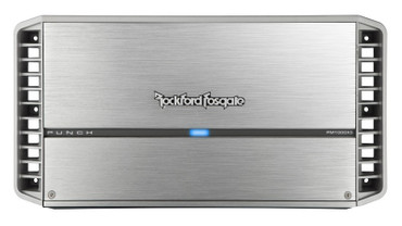 ROCKFORD FOSGATE PUNCH Amplifier PM1000X5 (EU)