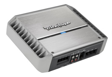 ROCKFORD FOSGATE PUNCH Amplifier PM300X1 (EU)