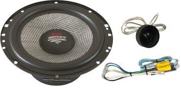 Audio System X-165 EM X--ION-SERIES 2-Wege System
