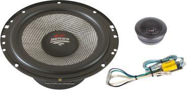 Audio System R165 EM EVO - RADION-SERIES 2-Wege System