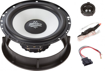 Audio System M 165 Lupo, Arosa EVO - M-SERIES 2-Wege Spezial Front System