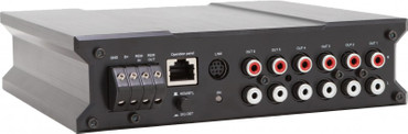Audio System DSP 8.12 Avalanche