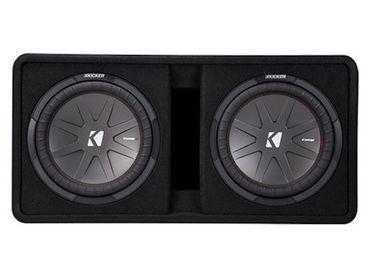 KICKER Dual-Bassreflexbox DCompR12 43-DCWR122 – Bild 2