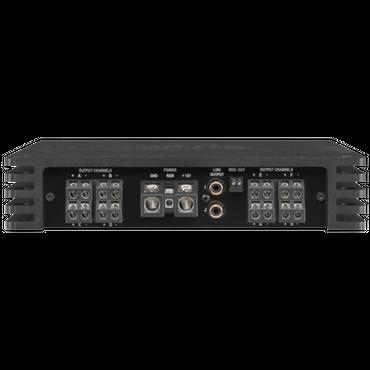 Helix V Eight DSP MK2 - 8-Kanal Verstärker mit integriertem digitalen 10-Kanal Signalprozessor – Bild 4