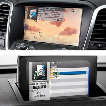 usbLiNK Komplettpaket - Mediaplayer mit ''Last position memory'' - USB-LINK3 – Bild 2