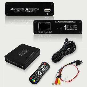 usbLiNK Komplettpaket - Mediaplayer mit ''Last position memory'' - USB-LINK3 – Bild 3