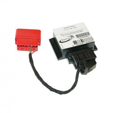 "KUFATEC Handyvorbereitung Bluetooth® Audi A8 4H MMI 3G ''Nur Bluetooth®"" - 37815 – Bild 2"
