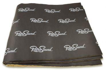 RETROSOUND Dämm-Material (3er Pack) - MAT30-SD