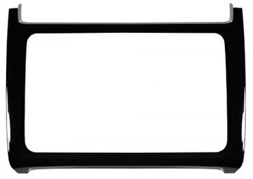 ESX Einbaublende Polo Schwarz VNA-P6C-FB