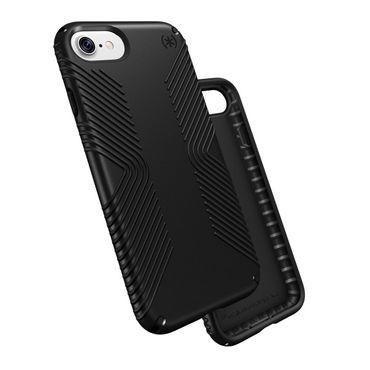 Speck 79987-1050 Hardcase Presidio für Apple iPhone 7 grip schwarz – Bild 1