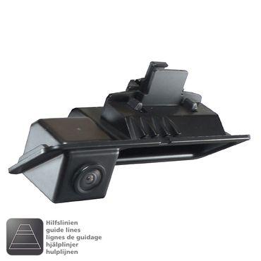 NAVLINKZ Griffleisten-Kamera BMW, E-Serie - VSC-E-BMW11 – Bild 1