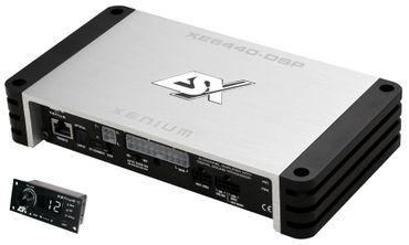 ESX XENIUM XE DSP AMPLIFIERS XE6440-DSP – Bild 1
