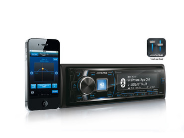 Alpine CDE-178BT - CD RECEIVER MIT BLUETOOTH® – Bild 10