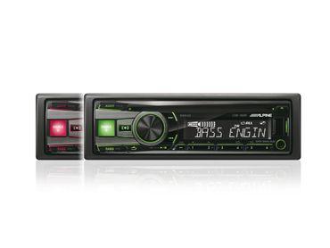 Alpine CDE-192R - CD RECEIVER MIT USB UND iPod CONTROLLER – Bild 1
