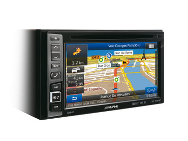Alpine INE-W990BT - Advanced Navi Station – Bild 1