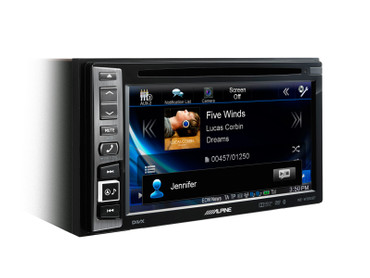 Alpine INE-W990BT - Advanced Navi Station – Bild 4