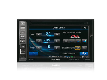 Alpine INE-W990BT - Advanced Navi Station – Bild 6