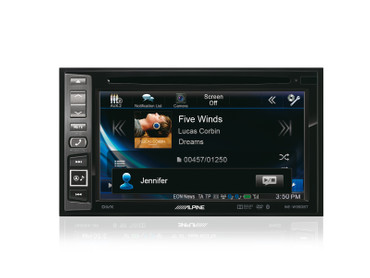 Alpine INE-W990BT - Advanced Navi Station – Bild 8