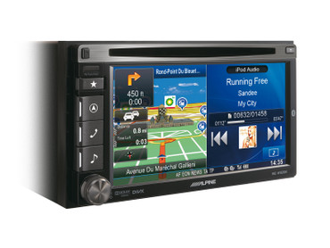 Alpine INE-W920R - Advanced Navi Station – Bild 5