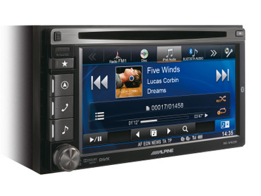 Alpine INE-W920R - Advanced Navi Station – Bild 4
