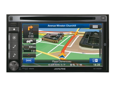 Alpine INE-W920R - Advanced Navi Station – Bild 3