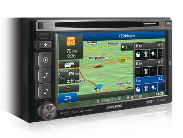 Alpine INE-W925R - Advanced Navi Station – Bild 2