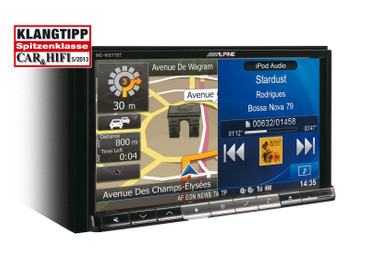 Alpine INE-W977BT - Advanced Navi Station – Bild 1