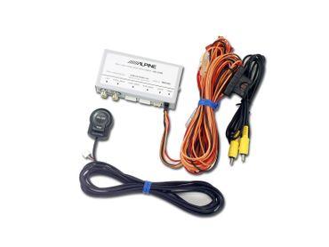 Alpine KCX-C200B - Duale Multikamera-Anschlussbox