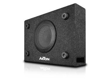 AXTON ATB120 Flat Bassreflex-Subwoofer 1 x 20 cm – Bild 1