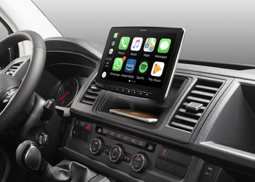 Alpine ILX-F903D - DAB+, Apple CarPlay / Android Auto in 1 DIN  – Bild 1