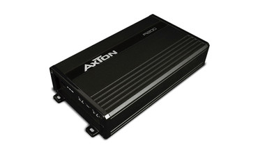 AXTON Digital Power Amplifier 2 x 150 Watt
