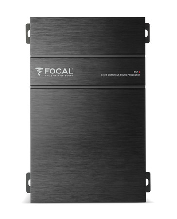Focal FSP-8 8-Kanal DSP-Vorverstärker