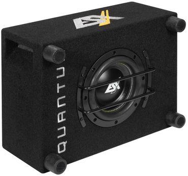 "ESX QSB8 20 cm (8"") Bassreflex Subbox – Bild 2"