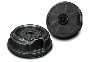 EMPHASER Aktiv-Subwoofer 1 x 20 cm Bassreflex